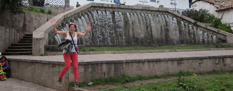 Cusco Insider - Walking Tour