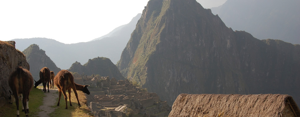 Express Weekend to Machu Picchu