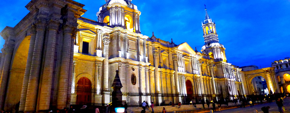 HD Lima - City of the Kings